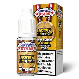 American Stars - Honey Hornet 10ml