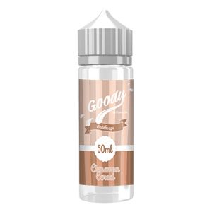 Goody by Flavourtec Cinnamon Cereal 50ml