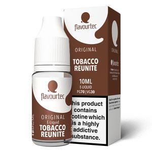 Flavourtec Original - Tobacco Reunite 10ml