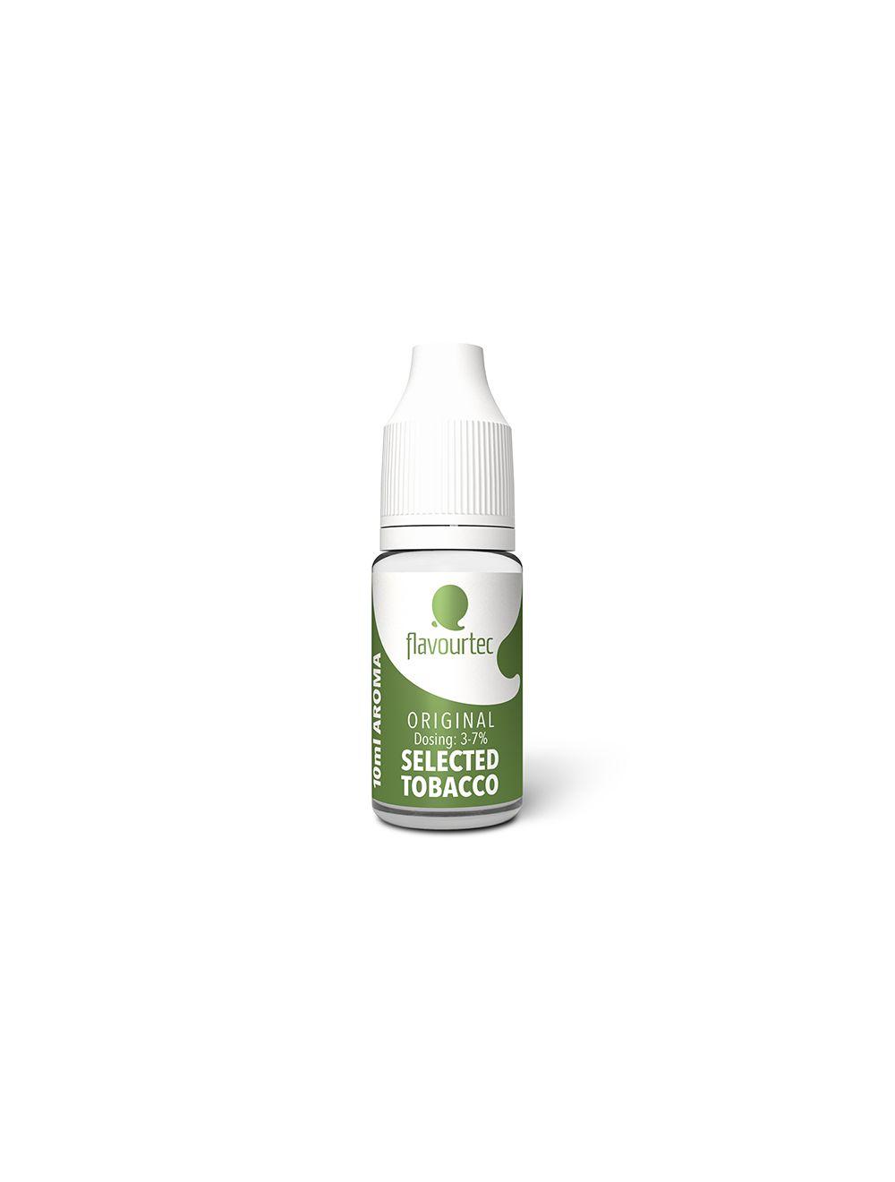 Aroma Flavourtec Original Selected Tobacco 10ml