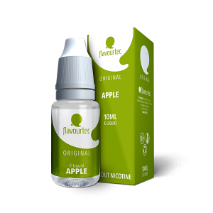 Flavourtec Original - Apple 10ml