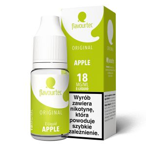 Flavourtec Original - Apple 10ml