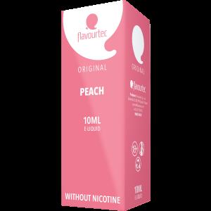 Flavourtec Original - Peach 10ml