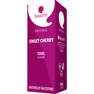Flavourtec Original - Sweet Cherry 10ml
