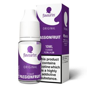 Flavourtec Original - Passionfruit 10ml