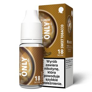 Flavourtec Only - Sweet Tobacco 10ml